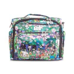#1 JuJuBe Diaper Backpack